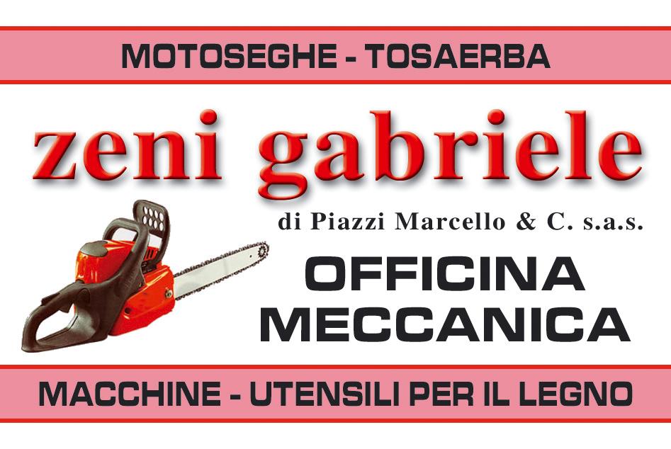 Zeni Gabriele